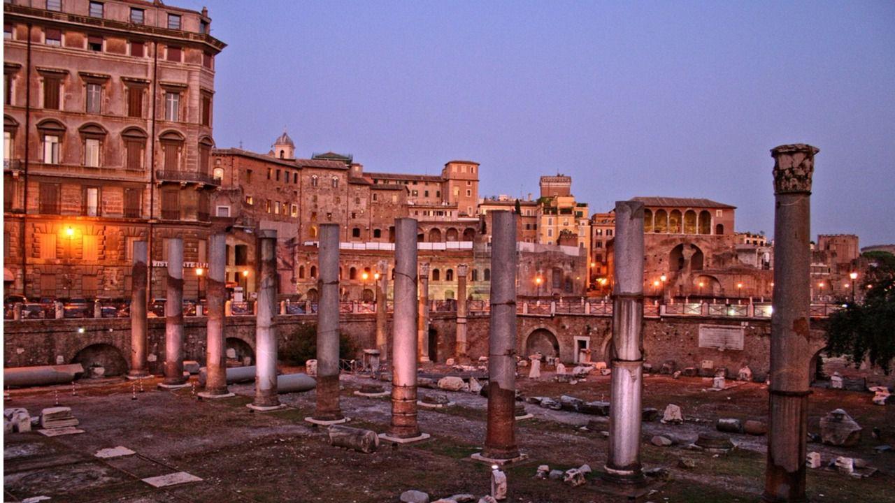 Recomendación si viajas a Italia