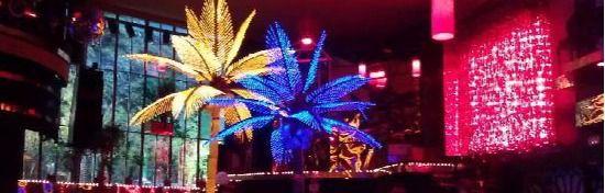 La mítica sala de fiesta Florida Retiro