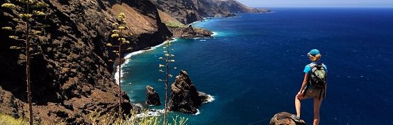 Diez planes para un puente en La Palma