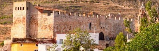 Cinco castillos para una escapada a cuerpo de rey