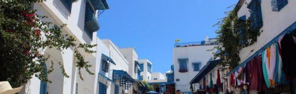Túnez espera que el año 2017 sea un año de recuperación de la confianza del inversor y del viajero