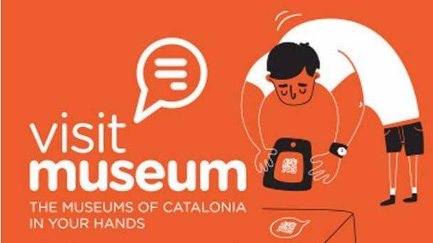 'Visitmuseum' ofrece información de todos los museos catalanes en cuatro idiomas