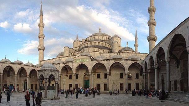 Descubriendo Estambul
