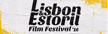 Festival de Cine de Lisboa&Estoril