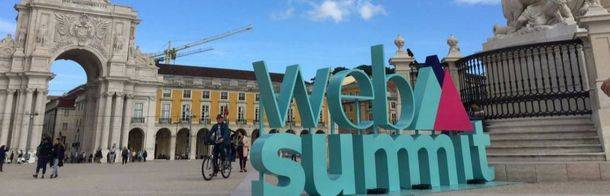 El Web Summit arranca en Lisboa