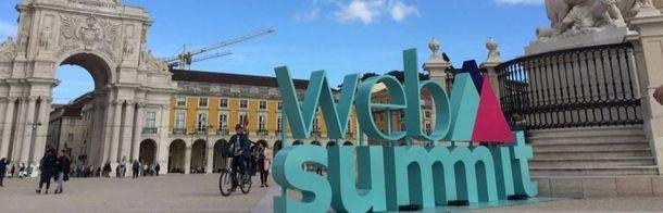 El Web Summit arranca en Lisboa