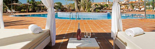 Hotel Elba Palace Golf & Vital