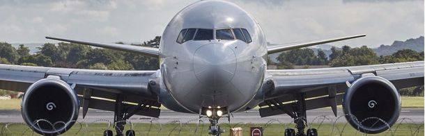 Vueling, KLM-Air France y Ryanair con descuentos en el Black Friday