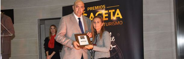 Mapa tours recibe el premio líderes del sector por su plataforma mapa dinamics