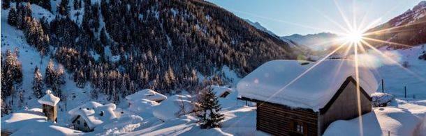 Suiza, la cuna de la Navidad