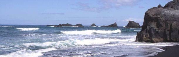 La Isla de la Palma promocionará sus atractivos en FITUR