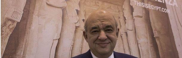 Egipto espera alcanzar los 20 millones de turistas en el año 2020