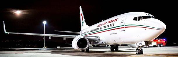 Royal Air Maroc unirá Bilbao y Casablanca a partir de marzo