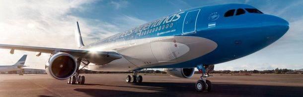 Aerolíneas Argentinas amplía oferta en Italia con vuelos diarios y consolida su presencia en Europa