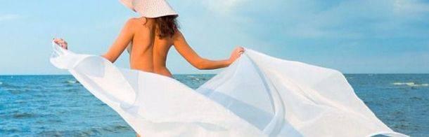 Las mejores playas nudistas en Fuerteventura
