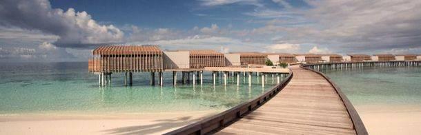 Maldivas y Dubai: dos paraísos en uno