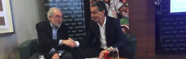 Sercotel Hotels renueva su compromiso con 'Hoteles Amigos'