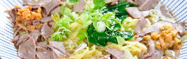 Ramen Shifu, la street food oriental se instala en Madrid