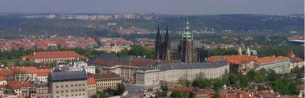 Tu viaje turístico a Praga, 4 visitas imprescindibles