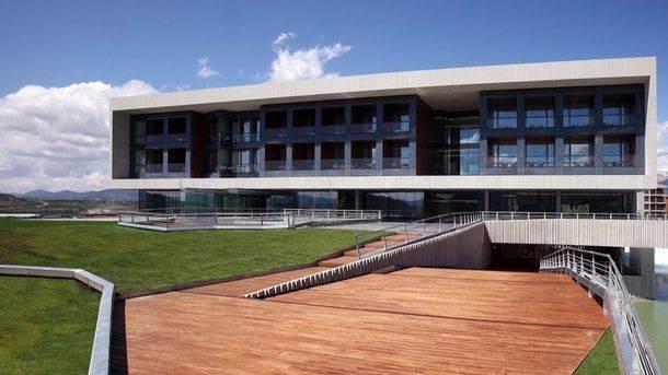 Sercotel Las Margas Golf, nuevo hotel en la provincia de Huesca