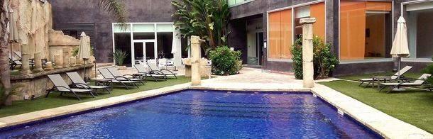 Nuevo hotel en Costa Dorada para Sercotel Hoteles