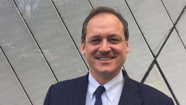 HRS nombra a Marco D'Ilario Director General de España y Portugal
