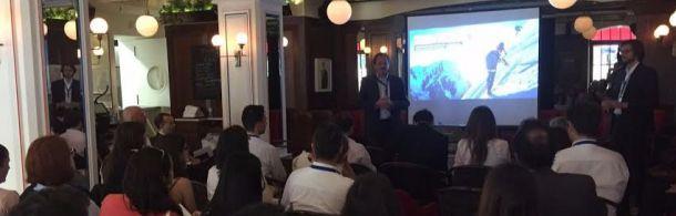 Meetago y Conichi, herramientas de HRS que están revolucionando el viaje corporativo