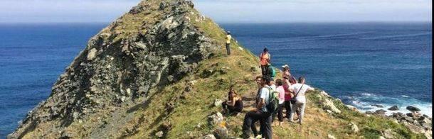 Las Rutas por el Parque Geológicas de Cabo Ortegal