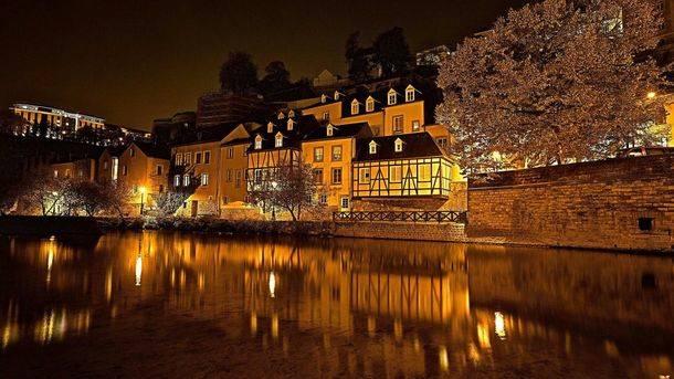 Luxemburgo, tan cerca, tan bello... tan desconocido