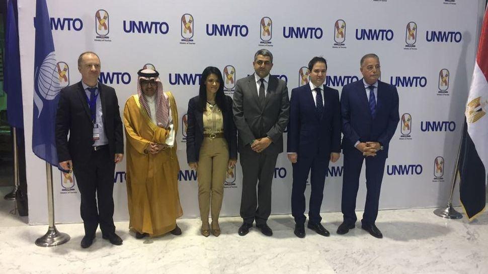 El turismo genera 6 millones de empleos en Oriente Medio