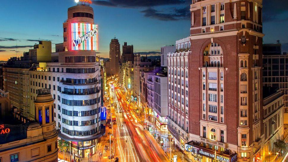Casi 13 millones de turistas viajan a España por motivos culturales