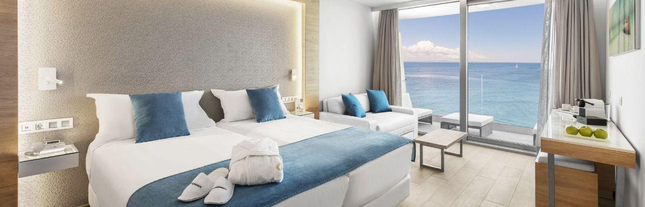 La cadena Hoteles Elba abre en junio su primer establecimiento hotelero en Mallorca