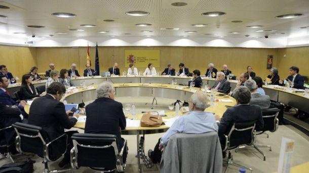El Consejo Español de Turismo se reúne con carácter extraordinario