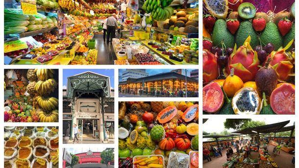 Un otoño diferente en Las Palmas de Gran Canaria