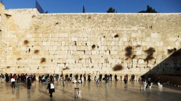 Israel: un destino turístico de récord en 2019