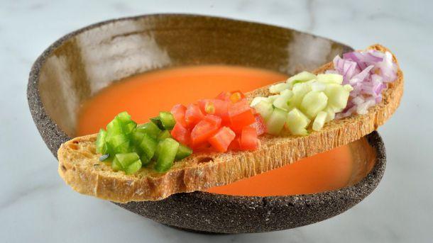 Vuelta al mundo gastronómica desde tu casa: Sevilla
