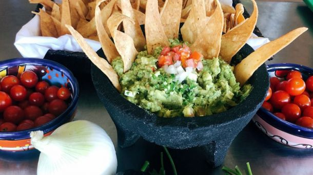Vuelta al mundo gastronómica desde tu casa: México lindo