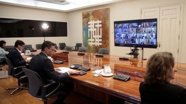 """El Gobierno reunirá """"en próximos días"""" al Consejo Interterritorial de Turismo"""