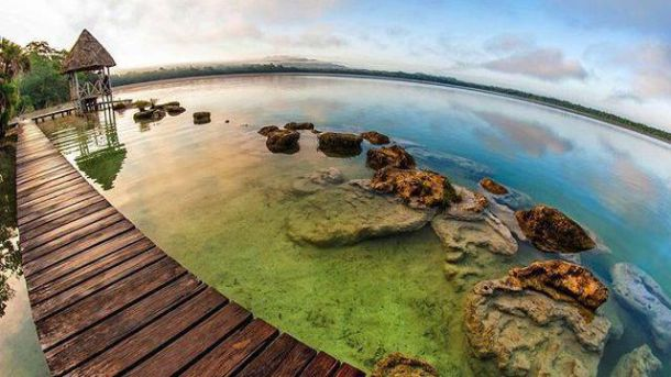 Tesoros naturales y culturales por descubrir en Centroamérica (II)