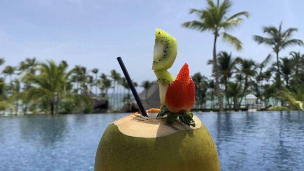 Recetas: El Caribe en casa con su bebida más 'loca'