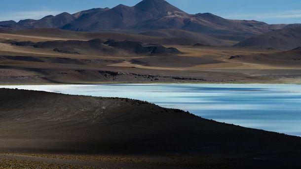 Destinos románticos: El Desierto de Atacama