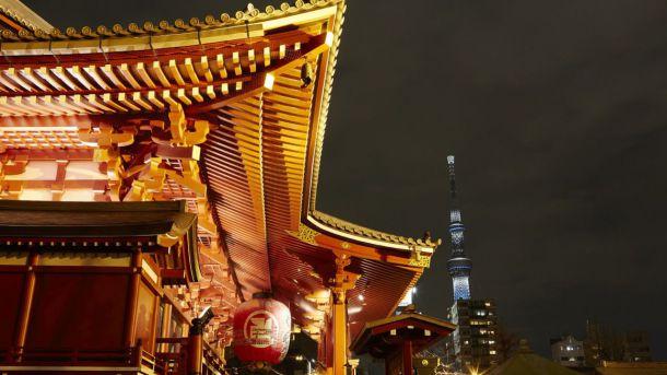 Te proponemos los mejores planes para disfrutar de Tokio
