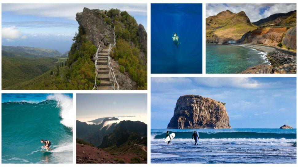 Madeira: Un destino sin agobios y con un ambiente ideal para mantener la distancia social
