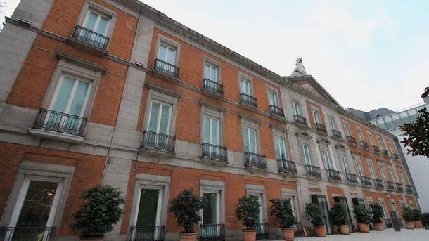 El primer museo del mundo en realizar visitas guiadas online está en España