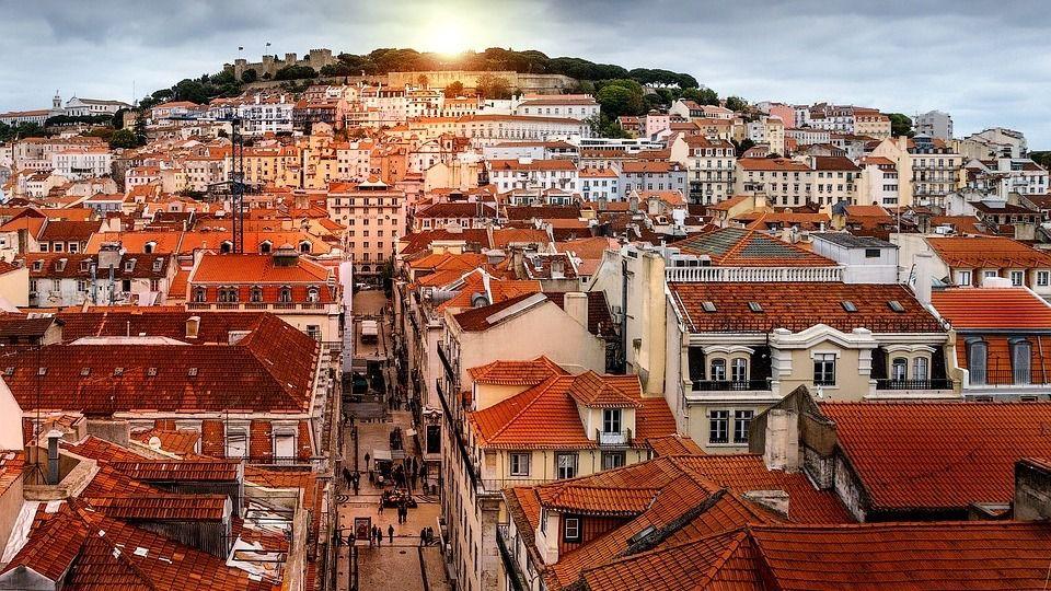 Lisboa lista para recibir a los visitantes internacionales