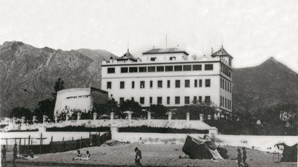 Vuelta a los orígenes de Marbella