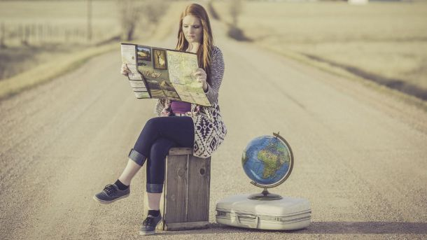 Las mejores webs de viajes para organizar tus vacaciones