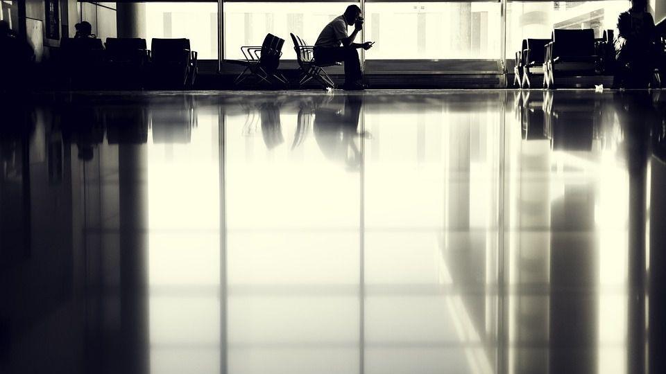 Los aeropuertos de Aena pierden más del 70% de pasajeros en agosto
