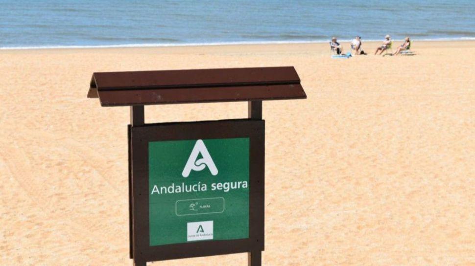 Los andaluces podrán disfrutar de un 'bono turístico' con hasta el 25% de descuento