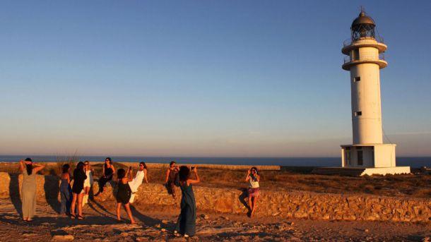 'Formentera Fotográfica' tienta de nuevo a los amantes de la imagen